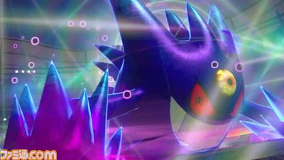 "Wii U版『ポッ拳 POKKEN TOURNAMENT』が2016年春発売決定! ""マスクド・ピカチュウ""が参戦決定!_16"