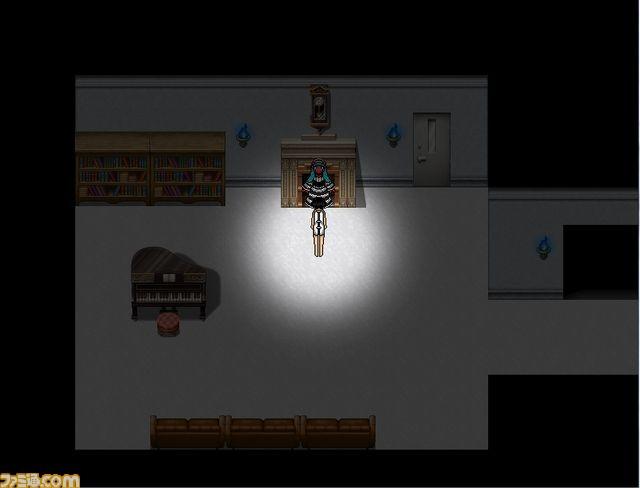 "『RPGツクールMV』 ""レジェンド・ツクラー""が本作で作ったサンプルゲームを11月13日より無料配信!_03"