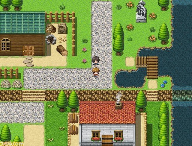 "『RPGツクールMV』 ""レジェンド・ツクラー""が本作で作ったサンプルゲームを11月13日より無料配信!_07"