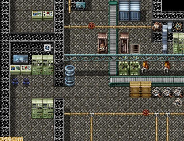 "『RPGツクールMV』 ""レジェンド・ツクラー""が本作で作ったサンプルゲームを11月13日より無料配信!_28"