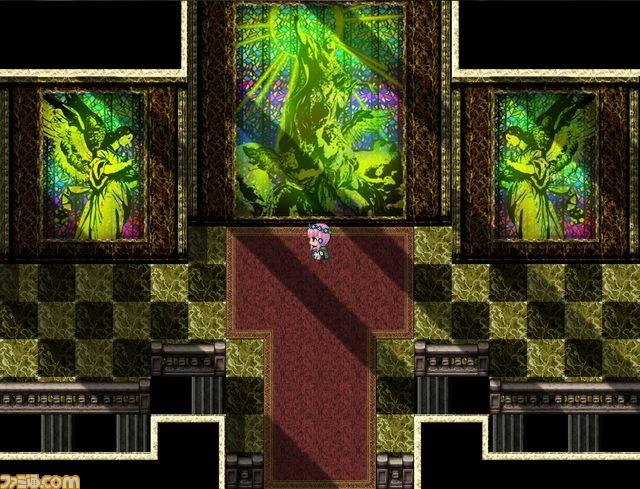 "『RPGツクールMV』 ""レジェンド・ツクラー""が本作で作ったサンプルゲームを11月13日より無料配信!_13"