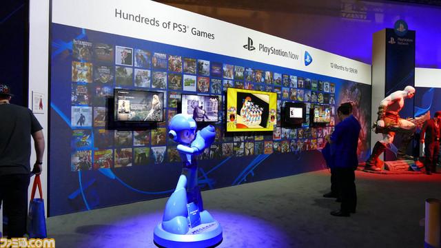 """PlayStation Experience 2015""会場の模様を紹介! 試遊や写真撮影、買い物などを1日中楽しめる【PSX2015】_06"