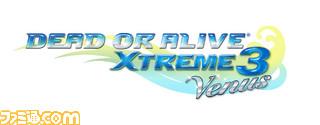 DOAX3Venus_logo