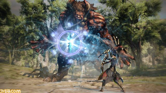 PS4版『討鬼伝2』体験版の一般配信が開始! 写真&動画コンテストと新キャラクターキャスト当てキャンペーンも開催中_09