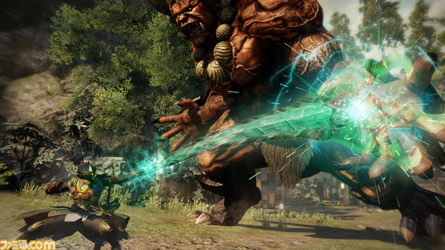 PS4版『討鬼伝2』体験版の一般配信が開始! 写真&動画コンテストと新キャラクターキャスト当てキャンペーンも開催中_05