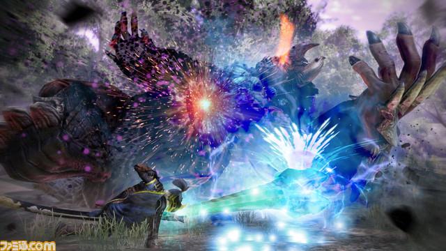 PS4版『討鬼伝2』体験版の一般配信が開始! 写真&動画コンテストと新キャラクターキャスト当てキャンペーンも開催中_06