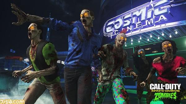 COD Infinite Warfare_Zombies in Spaceland 5_WM