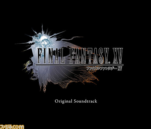 FFXV_OST