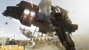 Call of Duty Infinite Warfare_ 1 WM