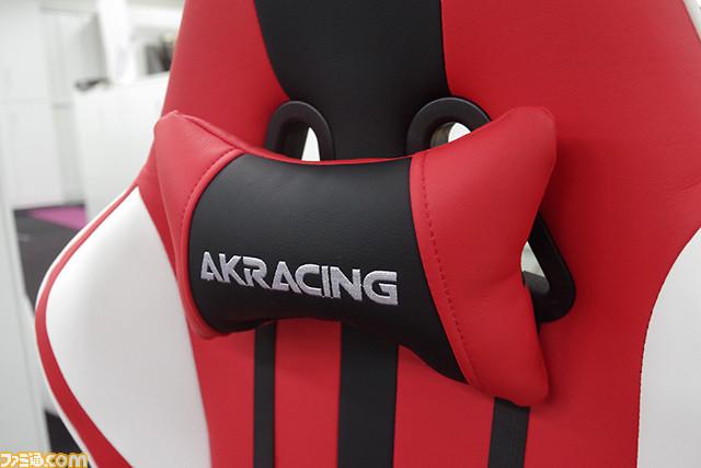 『AKRacing 極坐』は悪魔か。オフィスにこたつを置いてゲーミング座椅子の座り心地をチェック_07