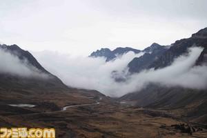 Scenery_-_Yungas_Road_Bolivia