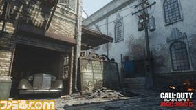 Call of Duty Black Ops III Zombies Chronicles_Kino Der Toten map_environment shot