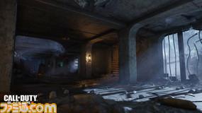 Call of Duty Black Ops III Zombies Chronicles_Nacht Der Untoten map_environment shot
