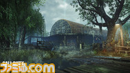 Call of Duty Black Ops III Zombies Chronicles_Shi No Numa map_environment shot