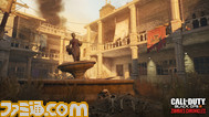 Call of Duty Black Ops III Zombies Chronicles_Verruckt map_environment shot