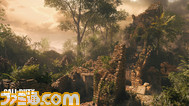 Call of Duty Black Ops III Zombies Chronicles_Shangri La map_environment shot