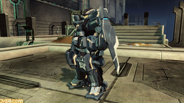 Jumbo Guard L