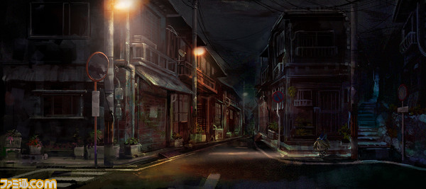 イメージボード_街