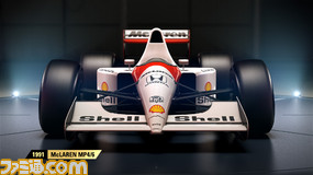F1_2017_reveal_1991_McLaren_MP4-6