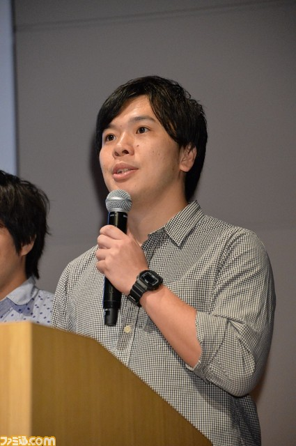 "Nintendo SwitchのUIはなぜ使い勝手がいいのか!? 全員で体験し、""あたりまえ""を磨く任天堂のもの作り【CEDEC 2018】_03"