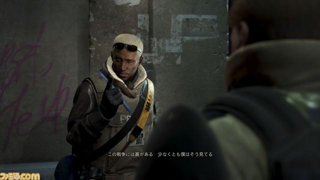 『LEFT ALIVE』新キャラクターやヴァンツァー、戦場で生き抜くためのテクニックを公開!_06
