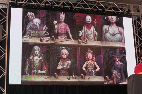 『LA-MULANA 2』に『UNDERTALE』などインディーゲームのキャラが友情出演した経緯を楢村氏が明かす。理不尽な修正への怒りがパワーに【BitSummit 7 Spirits】