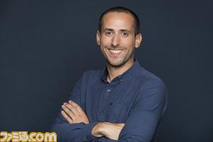 Francois-Xavier_DENIELE_ESPORTS DIRECTOR_UBISOFT EMEA