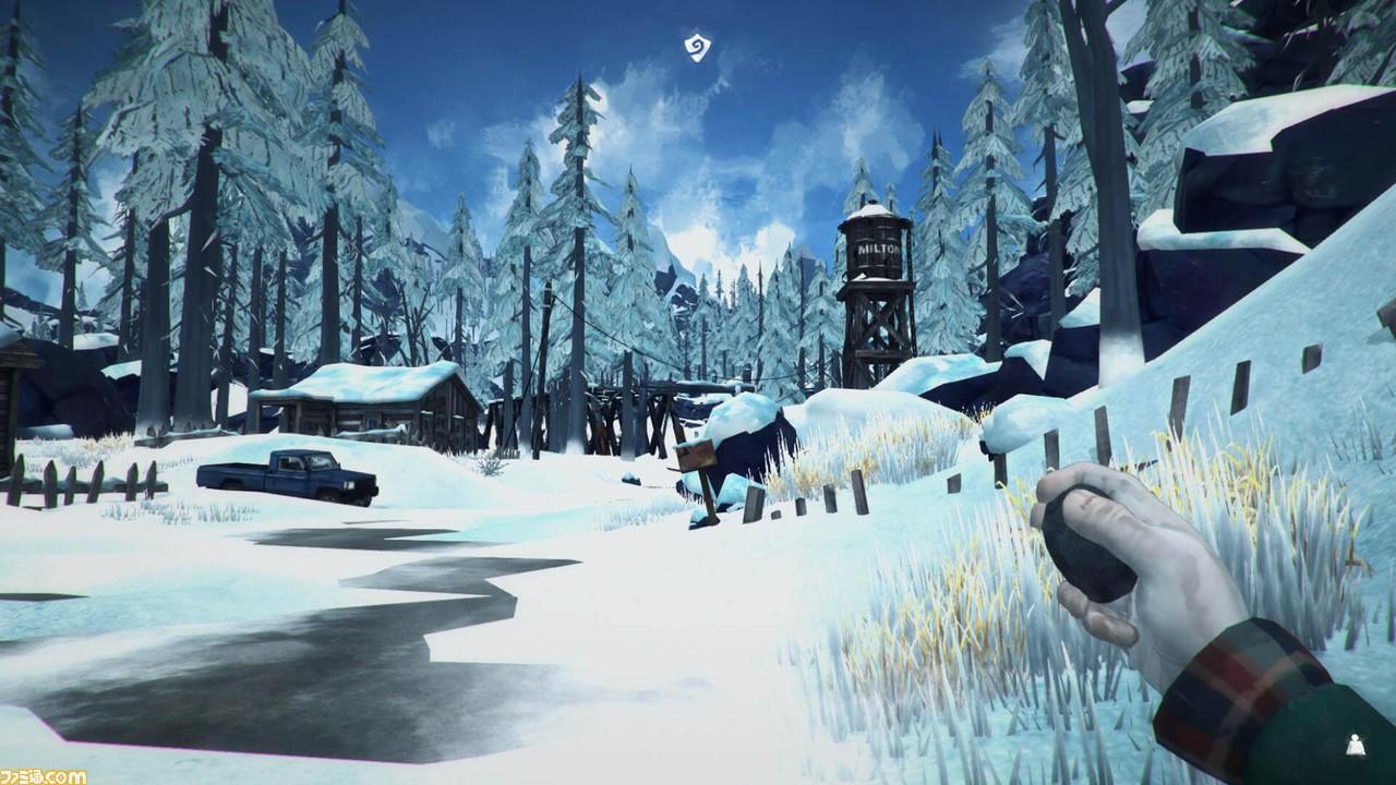 "『The Long Dark』Epic Gamesストアで12月21日1時まで無料配布。極寒の地で生き残りを目指す、純粋な意味での""サバイバルゲーム"""