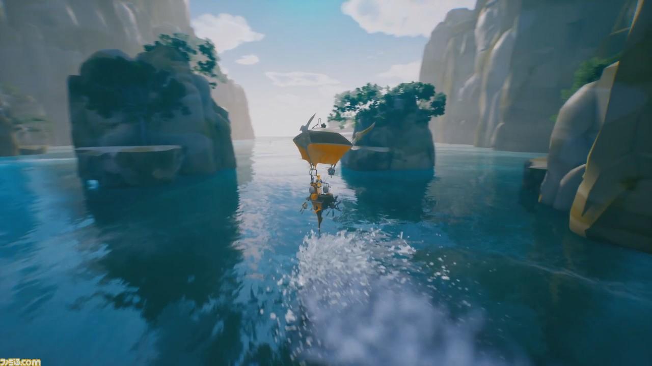 "Steam『黄昏ニ眠ル街』2021年春に発売決定。""Steam Game Festival""にて無料体験版を2月10日まで期間限定配信"