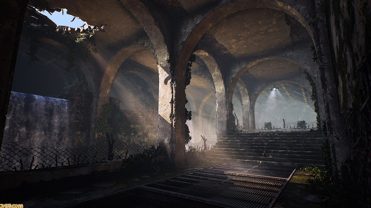 "PS4/Xbox One/Steam『バイオミュータント』最新トレーラー""Combat Trailer""公開。剣や銃を駆使した様々な戦闘シーンを紹介"