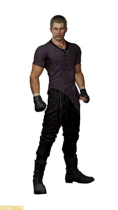 PS5『ストレンジャー オブ パラダイス ファイナルファンタジー オリジン』体験版が本日(6/14)より配信決定! プレイ可能期間は6月24日まで【E3 2021】