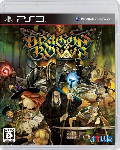 Dragon's Crown (ドラゴンズクラウン)