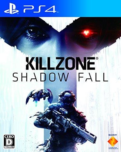KILLZONE SHADOW FALL(キルゾーン シャドーフォール)