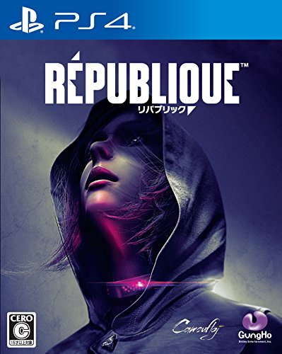 Republique(リパブリック)