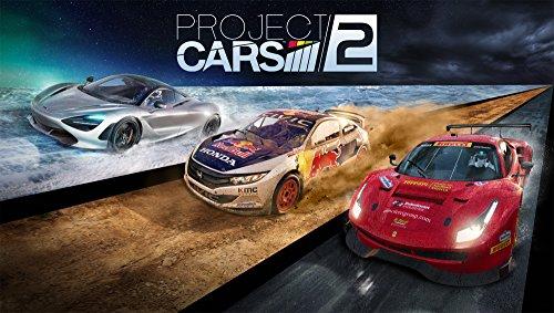Project CARS 2 (プロジェクトカーズ2)