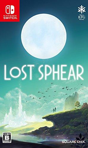 LOST SPHEAR(ロストスフィア)