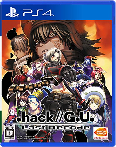 .hack//G.U. Last Recode(ラストリコード)