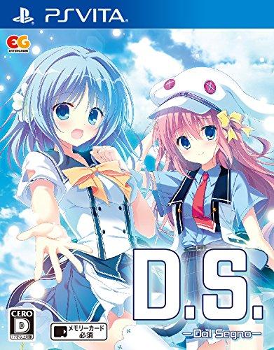 D.S. -Dal Segno(ダルセーニョ)-