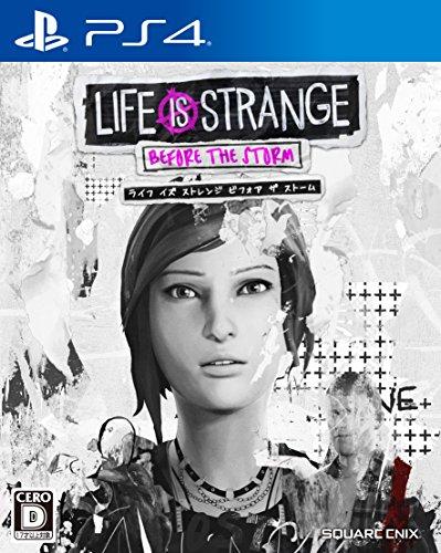 Life is Strange: Before the Storm(ライフ イズ ストレンジ ビフォア ザ ストーム)