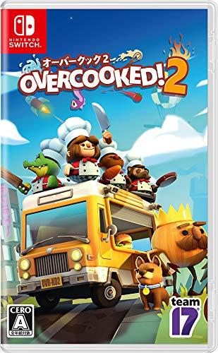 Overcooked2(オーバークック2)