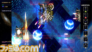 RADIANT SILVERGUNScreenshot03
