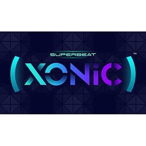 SUPERBEAT: XONiC