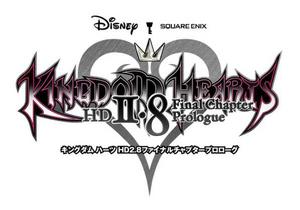 KINGDOM HEARTS ‐HD 2.8 Final Chapter Prologue‐