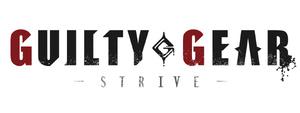 GUILTY GEAR -STRIVE- (ギルティギア ストライヴ)