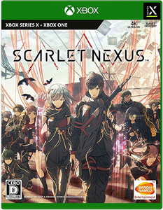 SCARLET NEXUS (スカーレットネクサス)