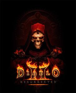 DiabloII: Resurrected(ディアブロ II リザレクテッド)